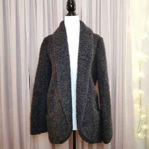 Wilfred Wool & Alpaca Cardigan